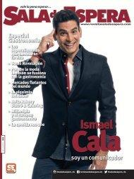 Revista Sala de Espera R.D. Nro. 54 Septiembre - Octubre 2018
