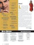 Revista Sala de Espera R.D. Nro. 54 Septiembre - Octubre 2018 - Page 4