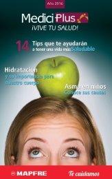 MediciPlus ¡Vive tu salud!