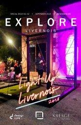 Light Up Livernois Program Guide