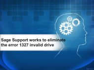 Sage Support works to eliminate the error 1327 invalid drive-converted (1)