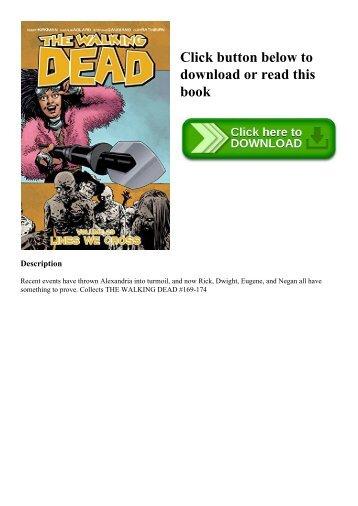pdf the walking dead volume 29 lines we cross read pdf ebook