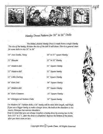 Hanky 10-16 1