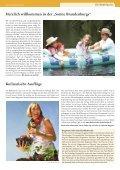Urlaubsmagazin Niederlausitz 2012 - Seite 3