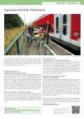 Urlaubsmagazin Niederlausitz 2012 - Seite 5