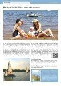 Urlaubsmagazin Niederlausitz 2012 - Seite 6