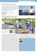Urlaubsmagazin Niederlausitz 2012 - Seite 7