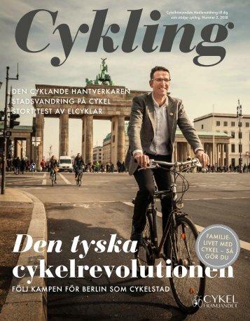 Cykling 2 2018