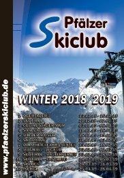 skiheft 2019