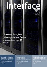 Jornal Interface - ed. 42, mai_jun 2018