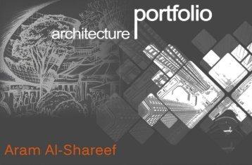 portfolio Aram AlShareef
