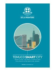 UFRO Smartcity