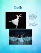 OBRAS DE BALLET - Page 6