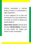 Rafael Núñez - Riesgos - Page 2