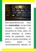 Rafael Núñez - Riesgos - Page 6
