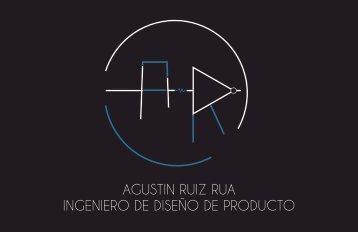 Agustin Ruiz Portafolio Web
