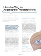 augenoptik & HÖRAKUSTIK | 4.2018 - Seite 6