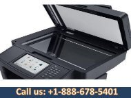 Call +1-888-678-5401 Dell scanner technical support number to get help for Dell-converted