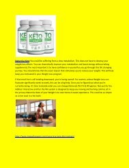 Naturnica Keto For Weight Loss Supplement
