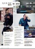 AJOURE´ Men Magazin Oktober 2018 - Seite 4