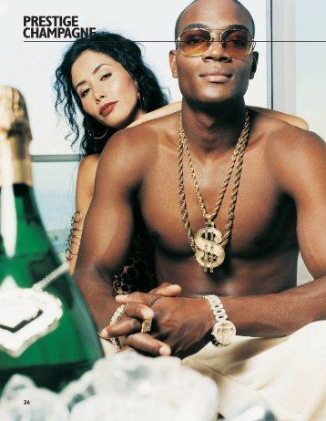 prestige champagne - Champagne Guru
