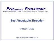 Vegetable shredder | slicer machines