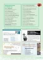 Weihnachtszeitung 2017 - Tiefenbronn/Neuhausen - Page 6