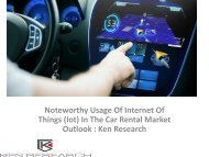 Car rental Industry Analysis, Car rental Industry Research Report, Car rental Business Review : Ken Research