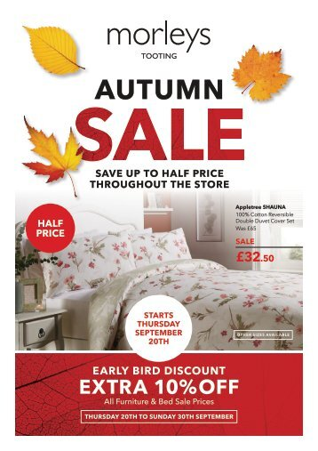 02925 Morleys Autumn Sale 2018 16pp A5_TOOTING 8