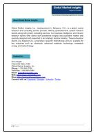 In-vitro Diagnostic Services Market - Page 4