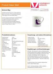 Werbetassen, Werbebecher, Kaffeebecher mit Druck als Werbemittel