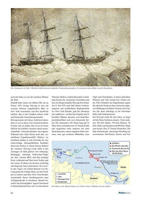 PolarNEWS Magazin - 27 - CH