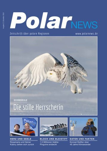 PolarNEWS Magazin - 27 - D