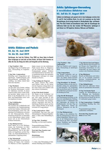 PolarNEWS Magazin - 27 - D