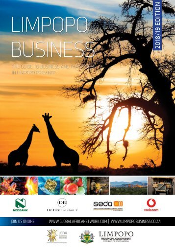 Limpopo Business 2018-19 edition