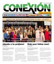 Conexion September 2018