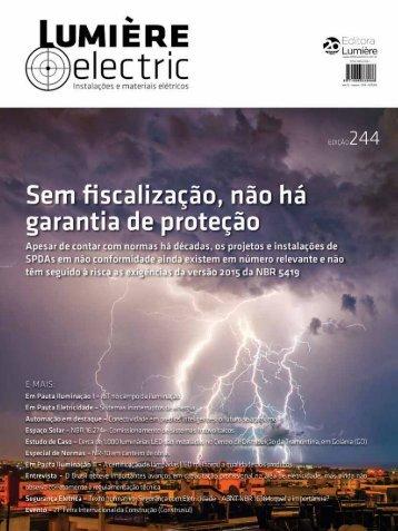 Lumière Electric 244
