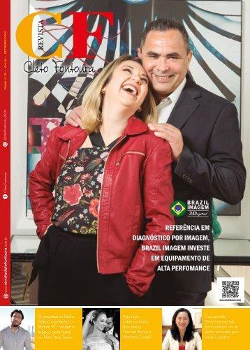 Revista Cleto Fontoura 20º  Edição