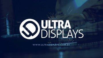 Apresentação técnica - Ultra Displays