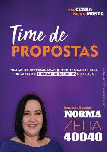 TIME DE PROPOSTAS
