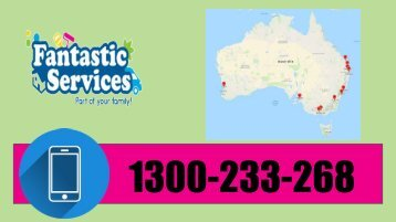 Fantastic Services Group - Cleaning Services