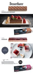 Dina Food - La Patisserie du Chef - Page 5
