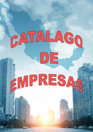 catalago de empresass