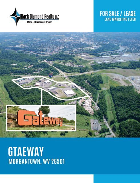 Gateway Development Marketing Flyer