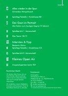 TSV Palmbach Saison 18-19 Heft 3 - Page 3
