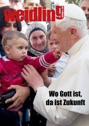 Es gibt keinen Gott, Herr - Die Pfarre St.Jakob Windischgarsten