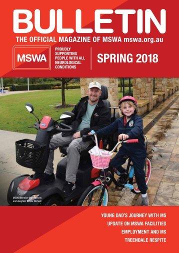 Bulletin Spring 2018