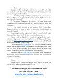 5 Best Ways to Paraphrase My Paper - Page 4