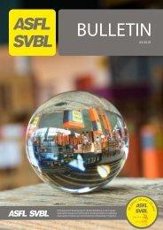 Bulletin 2018/3