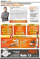 Interliving FREY - Küchen Jubiläums-Verkauf  - Page 2